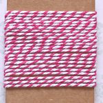 Bakers Twine Pink