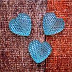 Sparklet Blue Hearts
