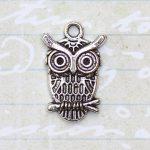 Small Owl Trinket