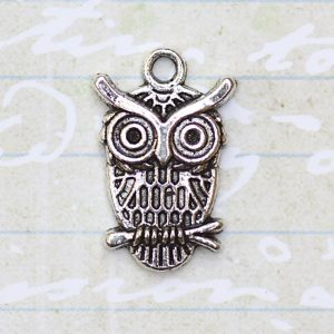 Small Owl Trinket