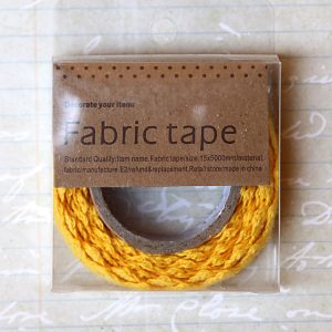 Sunflower Yellow Lace