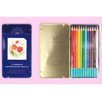 Fantasia Premium Watercolor Pencil Set 12pc