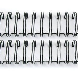 Cinch Binding Wires - Black (1 inch)