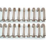 Cinch Binding Wires - Gold (1 inch)