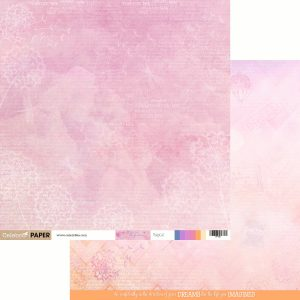 Daydreams Double Sided Paper - Magical