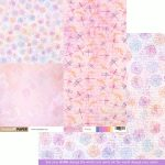 Daydreams Double Sided Paper - Memories